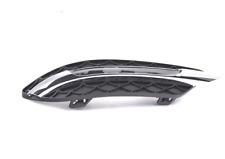 Genuine Mercedes W204 C Class Avantgarde Front Lower DRL Grill Right A2048803224