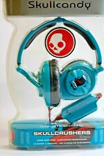 Skullcandy Headphones -Santa Cruz -Jim Phillips Screaming Hand -RARE