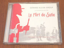Gerard Kleijn Group Le Flirt de Satie 2006 NetherlandsJazz CD