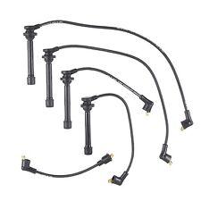 Prestolite 274001 Endurance Plus Black Professional Grade Ignition Wire Set