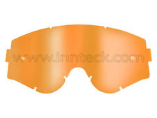 LENTE MIRROR ORANGE ARANCIO COMPATIBILE OAKLEY CROWBAR  INNTECK LEN15006