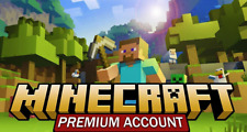 Minecraft Premium Java Edition ✅ PC and MAC Code| With Lifetime Warranty ✅