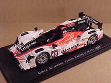 Spark 1/43 Resin Oreca 03-Nissan, '13 LeMans, Pecom Racing -  Lumaike #49 #S3765