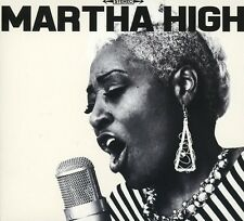 Singing for the Good Times - Martha High