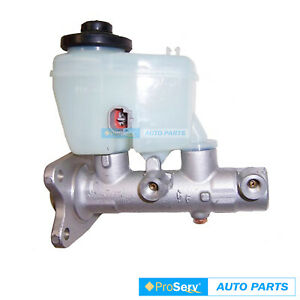 Brake Master Cylinder for Toyota Hilux Surf VZN130 3.0L V6 9/1993-11/1995 (Bore