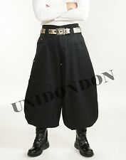 "Japanese ""TORAICHI"" Nikkapokka pants Fashionable work pants like Ninja 2530-418"