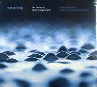 CD TOBI HOFFMANN / ULRICH WANGENHEIM - agua:weg, nuevo - embalaje original
