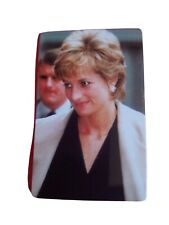 Uk Princess Diana phonecard new. Limited Edition 400 only. Expiry date 8/2002.