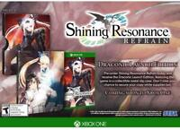 Shining Resonance Refrain: Draconic Launch Edition - Xbox One