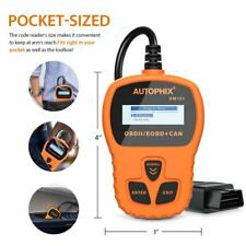 Small Body OBD2 Scanner Car Engine Light Check Tool Code Reader Good Price