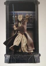Star Wars Obi-Wan Kenobi 40th Anniversary Titanium Die Cast Black Series Figure