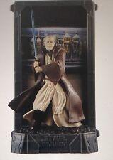 Star Wars Obi-Wan Kenobi 40th Anniversary Titanium Die Cast Black Series Figure
