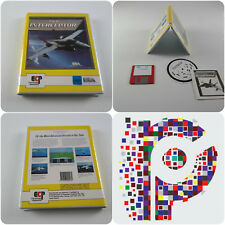 F/A-18 Interceptor A Electronic Arts Game for the Commodore Amiga testedworking
