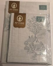 Pip Studio COUNTING SHEEP Super King Duvet & Two Pillowcases New