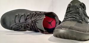 Nike Air Jordan Reveal   Herrenschuhe Sneaker Turnschuhe schwarz   WOW!
