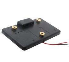 Anton Bauer A Gold Mount BP Battery Adapter Plate External for Panasonic Camera
