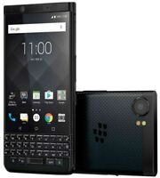 BlackBerry KEYone Black Edition 64GB BBB100-7 Dual Sim (FACTORY UNLOCKED) 4GB