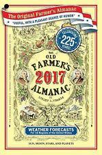 OLD FARMER'S ALMANAC 2017