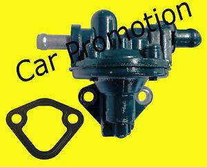 Aixam Kraftstoffpumpe Benzinpumpe Dieselpumpe original Kubota Z402, Z482