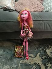 "Monster High Giant 17"" Gooliope Jellington Doll."