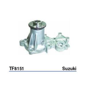 Tru-Flow Water Pump (GMB) TF8151 fits Suzuki Baleno 1.6 i 16V (EG)