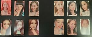 Apink 8th Mini Album %% Preorder Photocard Set