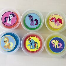 1 x My Little Pony Jelly Cup (Empty). Party Supplies Lolly Loot Bags Toppers