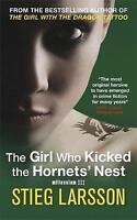 Girl Who Kicked The Hornets' Nest ' Larsson, Stieg new sameday trackablefreepost