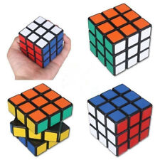 3x3x3 Twist Game Relaxing cube Puzzle Magic Speed Game KIDS GIFTS Cute Cube Toy