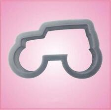 Popular Monster Truck Cookie Cutter