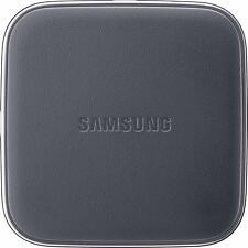 Samsung Mini Wireless Charging Pad - Retail Packaging - Black