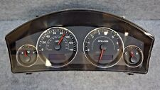 2006 Jeep Commander Grand Cherokee Speedometer Instrument Gauge Cluster