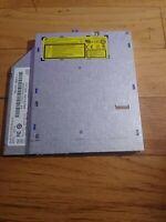 Asus X550L Original DVD/RW Burner Drive *GU71N* NO Faceplate, has latch