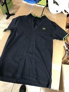 Reynolds 531 Tubing Polo Shirt Medium Men's