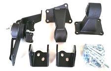INNOVATIVE STEEL MOTOR MOUNT KIT S2000 00 01 02 03 04 05 06 07 08 AP1 AP2 (85A)