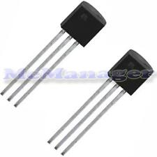 2x BF245C  N Channel J-FET LF/HF/DC All Purpose FET PACK OF 2