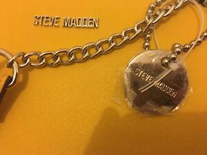 Steve Madden Mustard Handbag