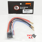 Traxxas plug pigtail for a 2s top load bullet plug type lipo battery Free Ship!!