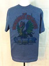49a126bea Retro 2005 - Adult Medium - Rolling Stones Dragon Tongue Music Band T Shirt