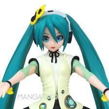 "Vocaloid SUPER PREMIUM FIGURE:  Miku Hatsune ""Pansy Ver.""   Anime / Manga Figur"
