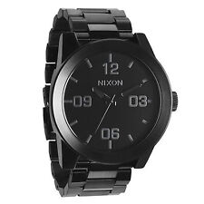 Nixon The Corporal (A3461062) Wrist Watch for Men's