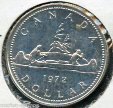 CANADA 1974 PROOFLIKE DOLLAR AS SHOWN