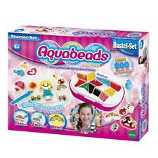 Aquabeads Perlen Bastelset Starter-Set | Epoch Traumwiesen 79308 | Perlen-Set