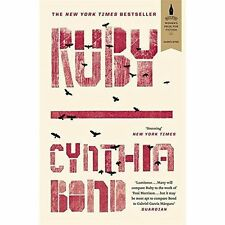 Ruby: Shortlisted for the Baileys Women's Prize for Fiction 2016, Bond, Cynthia,