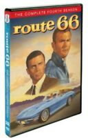 Route 66: The Complete Fourth Season [New DVD] Full Frame