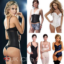 Unbranded Spandex Multiway Strap Basques & Corsets for Women