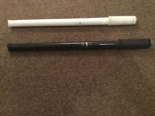 2 Vintage AFA Bicycle Cycle Pumps Retro Bike .white And Black One