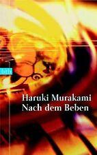 Nach dem Beben de Murakami, Haruki | Livre | état bon