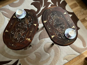 EPOXY RESIN COFFEE TABLE***  GREAT NEW HOME/CHRISTMAS GIFT IDEA