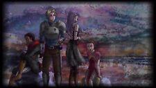 Juego De Vapor Darkend ganar CD Digital clave Indie RPG Dungeon Crawler
